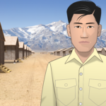 Image of Henry Tanaka from Prisoner in My Homeland