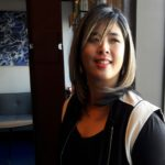 Photo of Freda Lin