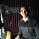 Photo of Chris Doi